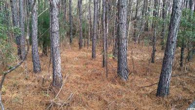 Georgetown SC Residential Lots & Land For Sale: $49,000