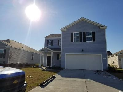 Myrtle Beach Single Family Home For Sale: 146 Mountain Ash Lane