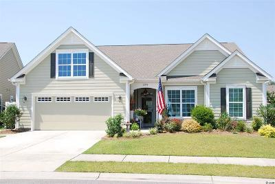 Myrtle Beach Single Family Home For Sale: 2004 Windrose Way
