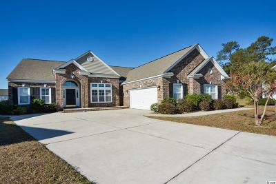 Myrtle Beach Single Family Home For Sale: 417 Newburgh Court
