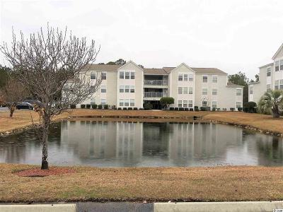 Surfside Beach Condo/Townhouse Active-Pend. Cntgt. On Financi: 2274 Huntingdon #J