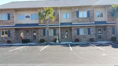 Surfside Beach Condo/Townhouse Active-Pending Sale - Cash Ter: 201 Double Eagle Dr. #F1