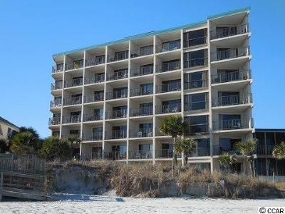 Pawleys Island Condo/Townhouse For Sale: 1 Norris Drive #129