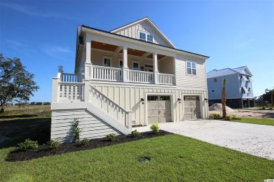 Pawleys Island Single Family Home For Sale: 82 Marsh Grass Way