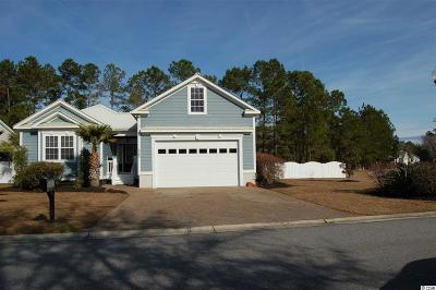 Murrells Inlet Single Family Home Active-Pend. Contingent Contra: 300 Goddard Lane
