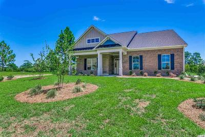 Conway Single Family Home Active-Pend. Cntgt. On Financi: 1012 Glossy Ibis Dr.