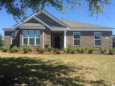 Conway Single Family Home For Sale: 1024 Limpkin Drive