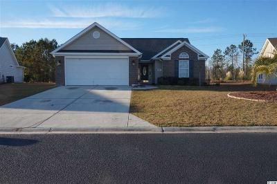 Myrtle Beach SC Single Family Home For Sale: $195,900