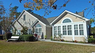 Murrells Inlet SC Condo/Townhouse For Sale: $255,900