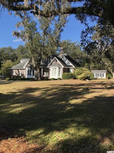 Georgetown Single Family Home For Sale: 49 Roberts Road