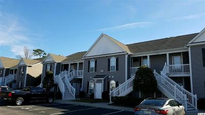 Pawleys Island Condo/Townhouse For Sale: 1041 Algonquin Drive #C