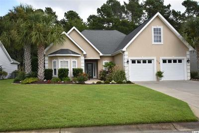 Little River Single Family Home For Sale: 118 Ashworth Drive