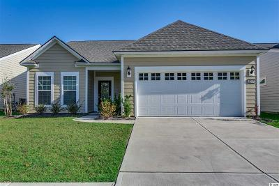 Horry County Single Family Home For Sale: 1285 Prescott Circle