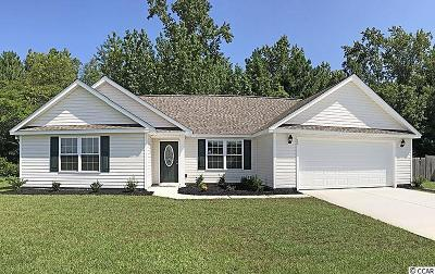 Georgetown Single Family Home For Sale: Tbd Lot 13 Timber Run Drive