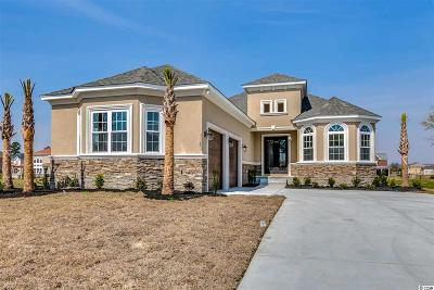 Myrtle Beach Single Family Home For Sale: 1121 Bluffton Ct.