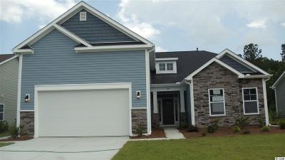 Little River Single Family Home Active-Pend. Cntgt. On Financi: 393 Palm Lakes Blvd.