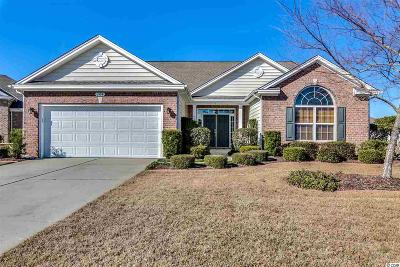 Little River Single Family Home For Sale: 704 Buggy Court