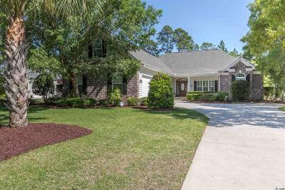 Myrtle Beach Single Family Home For Sale: 4103 Girvan Drive