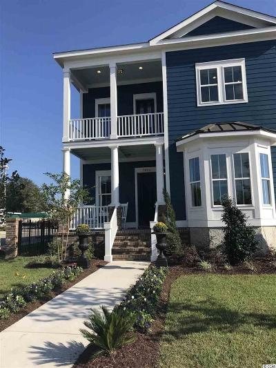 Myrtle Beach Single Family Home For Sale: 7896 Monarch Drive