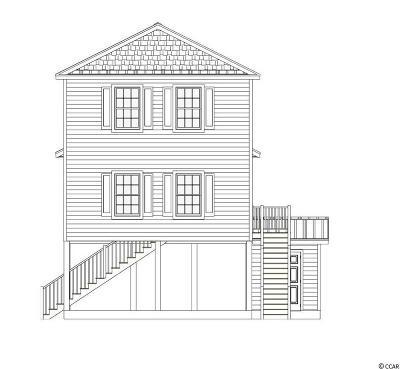 Little River Single Family Home For Sale: 4406 Grande Harbour