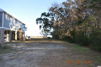 Pawleys Island SC Residential Lots & Land For Sale: $88,000