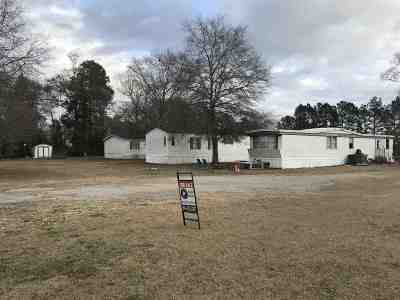 Conway Multi Family Home Active-Hold-Don't Show: 2233 Highway 905