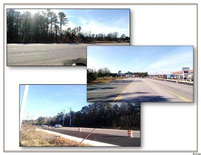 Myrtle Beach Residential Lots & Land For Sale: Holmestown Road