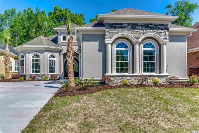 Myrtle Beach Single Family Home For Sale: 3090 Marsh Island