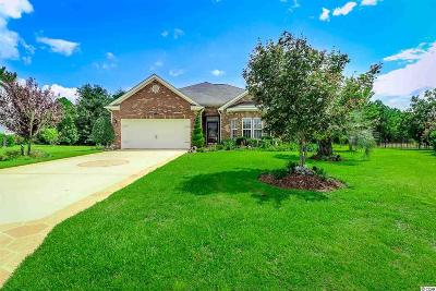 Conway Single Family Home For Sale: 812 Creyk Court