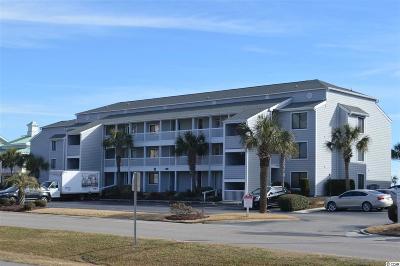 North Myrtle Beach Condo/Townhouse For Sale: 1806 N Ocean Blvd. #304B