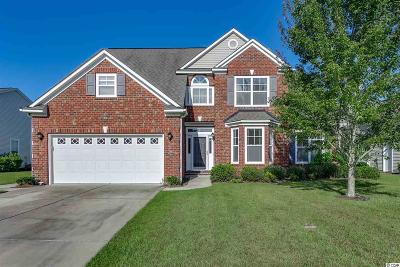 Single Family Home For Sale: 328 Highfield Loop