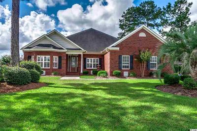 Myrtle Beach Single Family Home For Sale: 307 Shoreward Drive