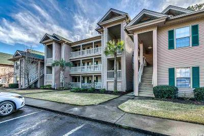 Pawleys Island Condo/Townhouse Active-Pend. Cntgt. On Financi: 298 Pinehurst #10G
