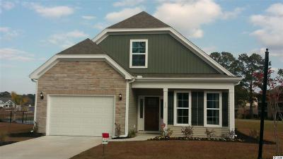 Murrells Inlet Single Family Home For Sale: Tbd Heron Lake Ct.