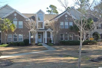 Murrells Inlet Condo/Townhouse Active-Pend. Cntgt. On Financi: 10 Loganberry Ct #D