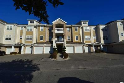 Condo/Townhouse For Sale: 6203 Catalina Dr #325