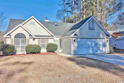 Longs Single Family Home For Sale: 451 Shell Bank Dr