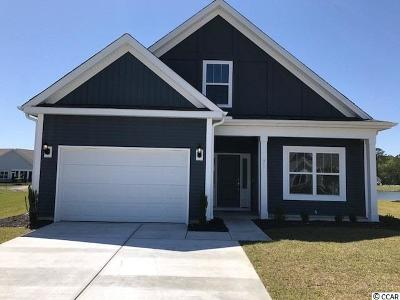 Little River SC Single Family Home For Sale: $239,890