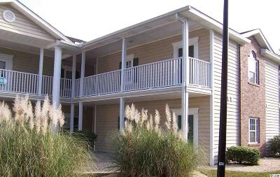 Surfside Beach Condo/Townhouse For Sale: 7306 Sweetwater #7306