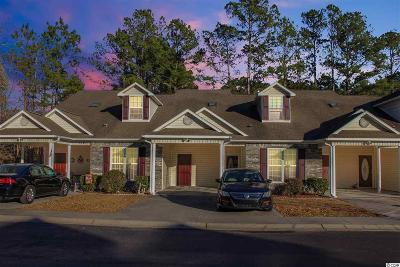 Longs Condo/Townhouse For Sale: 514 Colonial Trace Drive #8D