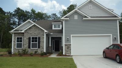 Little River SC Single Family Home Active-Pend. Cntgt. On Financi: $310,990