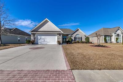 Conway Single Family Home Active-Pend. Cntgt. On Financi: 1022 University Forest Dr