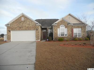 Single Family Home For Sale: 2330 Ordsall Court