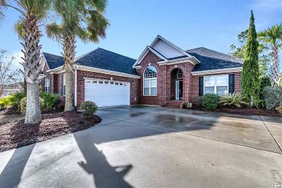 Conway Single Family Home For Sale: 3140 Ivy Lea Drive