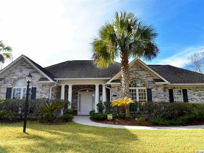North Myrtle Beach Single Family Home For Sale: 1101 Thomas Ave