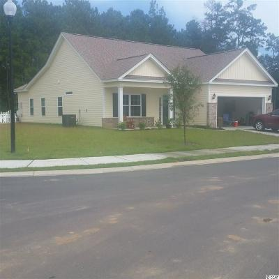 Conway Single Family Home For Sale: 1800 Riverport Drive