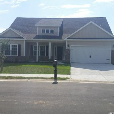 Conway Single Family Home For Sale: 1704 Riverport Drive