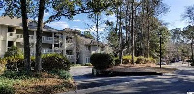 North Myrtle Beach Condo/Townhouse For Sale: 1401 Lighthouse Dr #4112