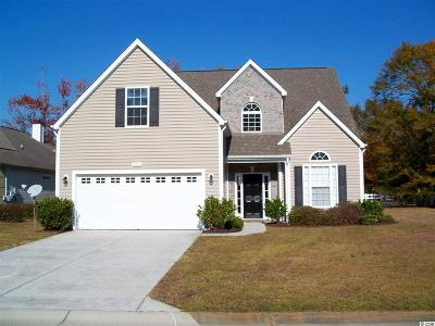 Single Family Home Active-Pend. Cntgt. On Financi: 2842 Farmer Brown Court