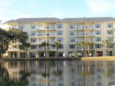 Pawleys Island Condo/Townhouse For Sale: 14290 Ocean Highway #423